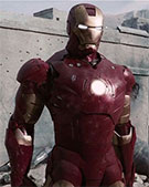 wearable iron man mark 3 III suit