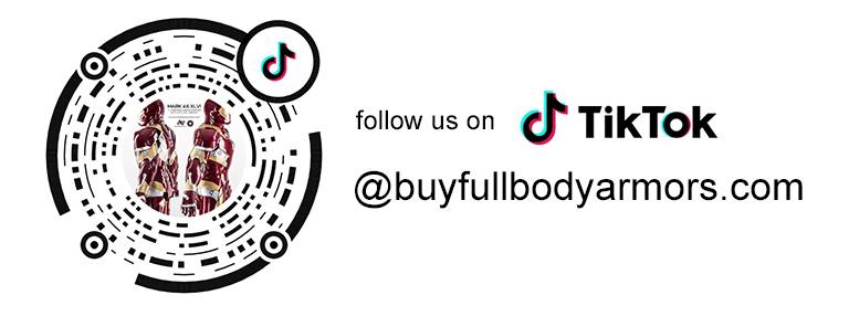follow TikTok @buyfullbodyarmors.com