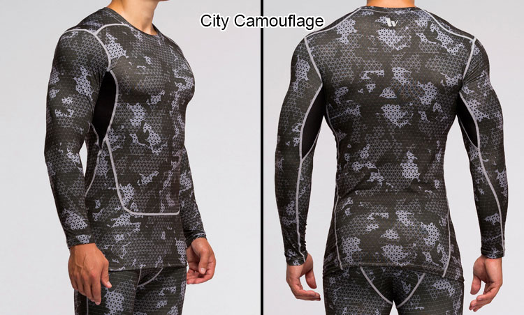 wearable Halo 4 Master Chief City Camouflage morph suit bodysuit