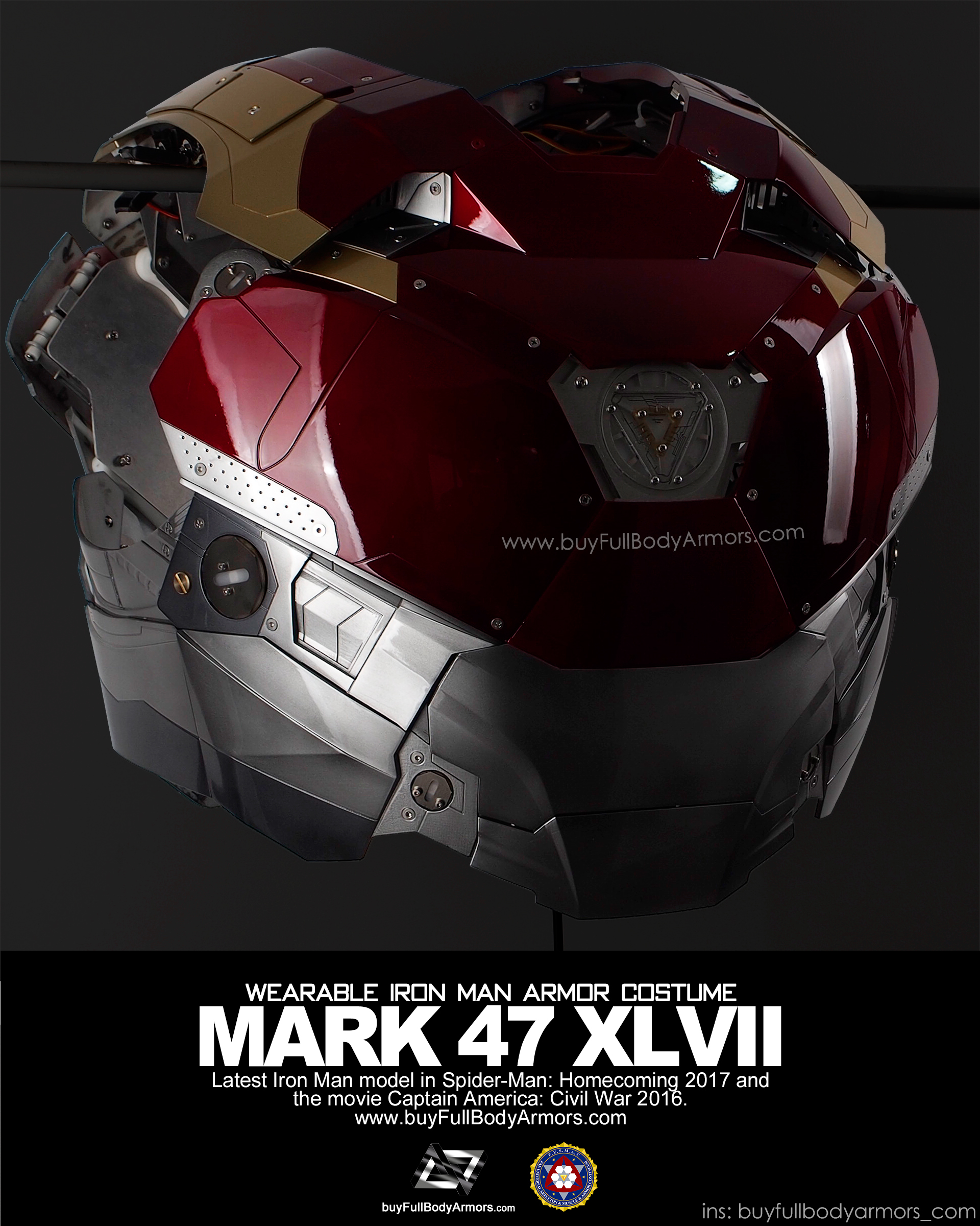 iron_man_mark_46_mark_47_armor_costume_suit_chest_back_armor_prototype_painted_demonstration_3