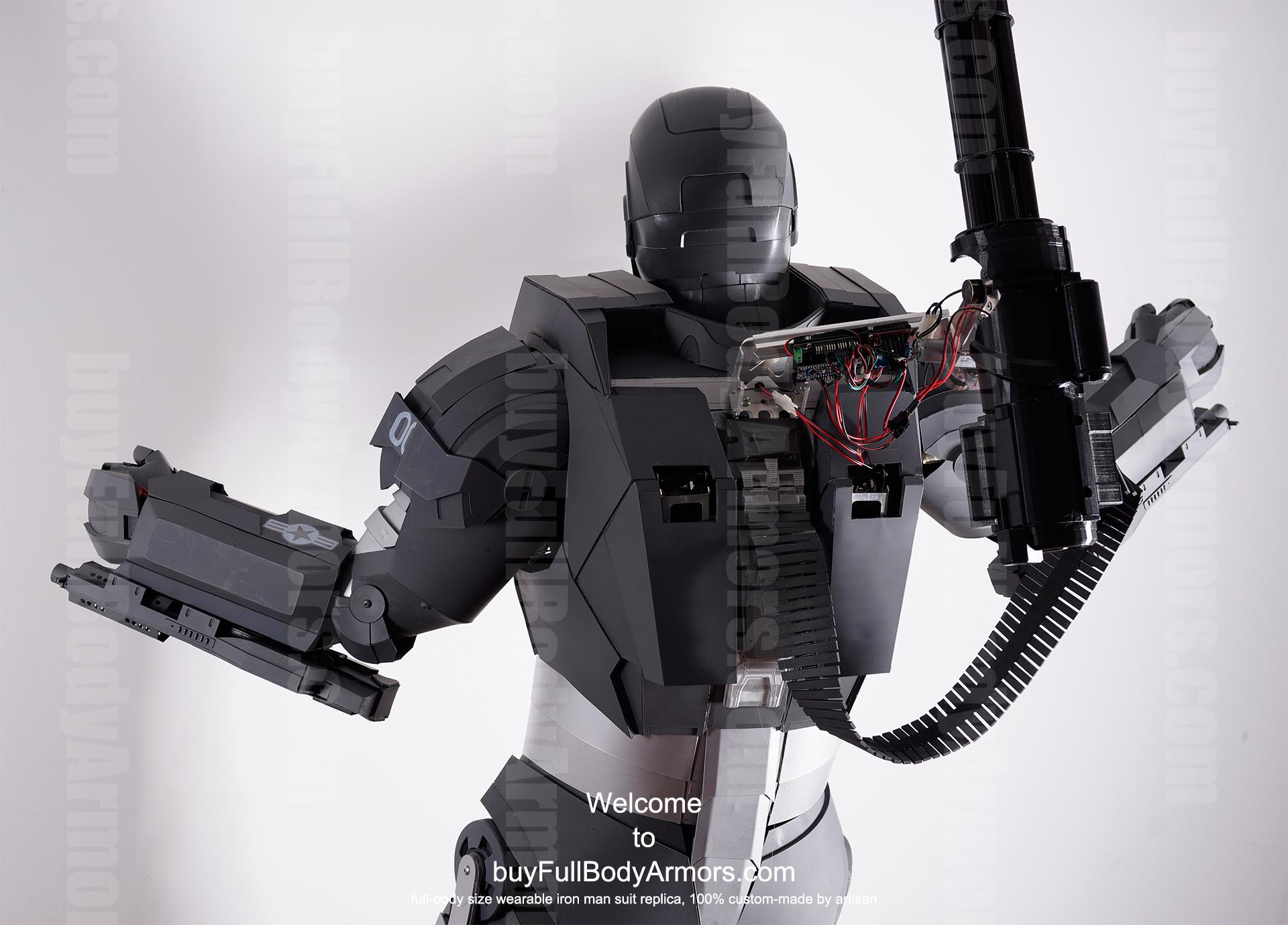 buy war machine