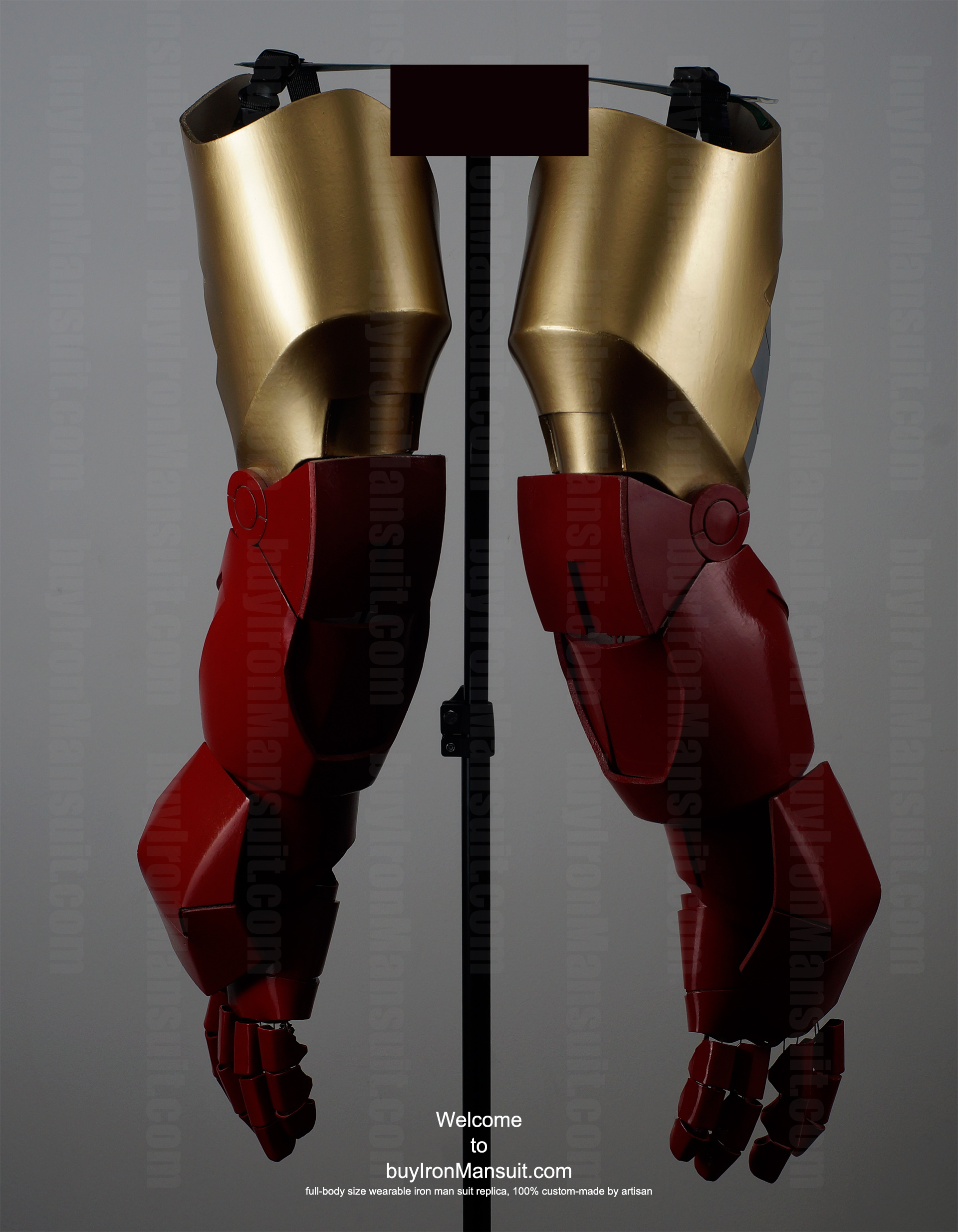 Buy Iron Man Suit Replica Iron Man Suit Arm Hand